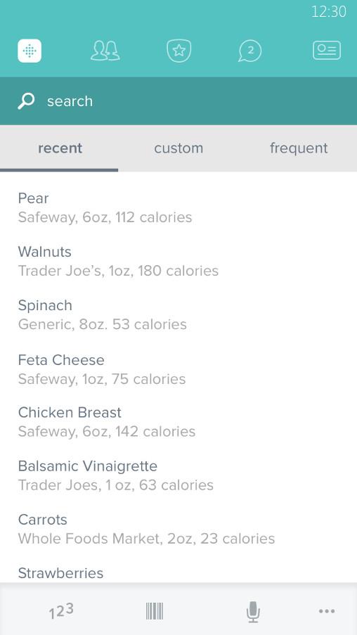 come perdere peso con l app fitbit