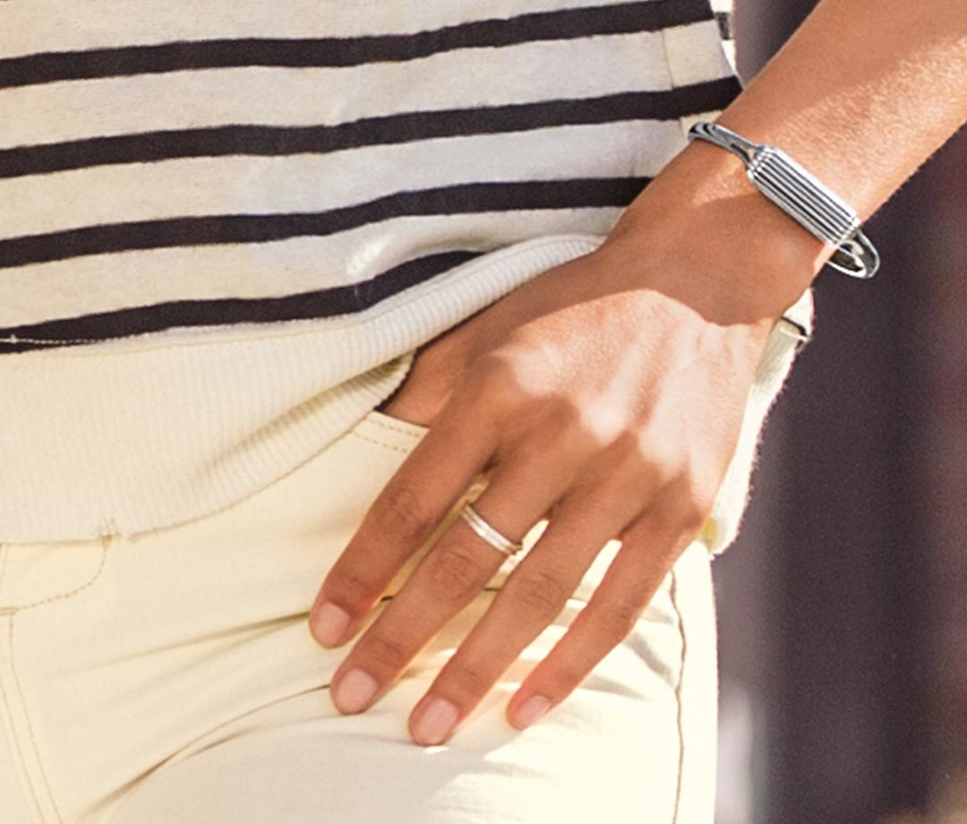 Fitbit Flex 2 accessory: bangle