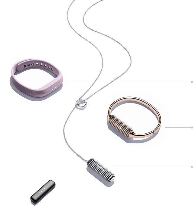 Fitbit Flex 2 Black