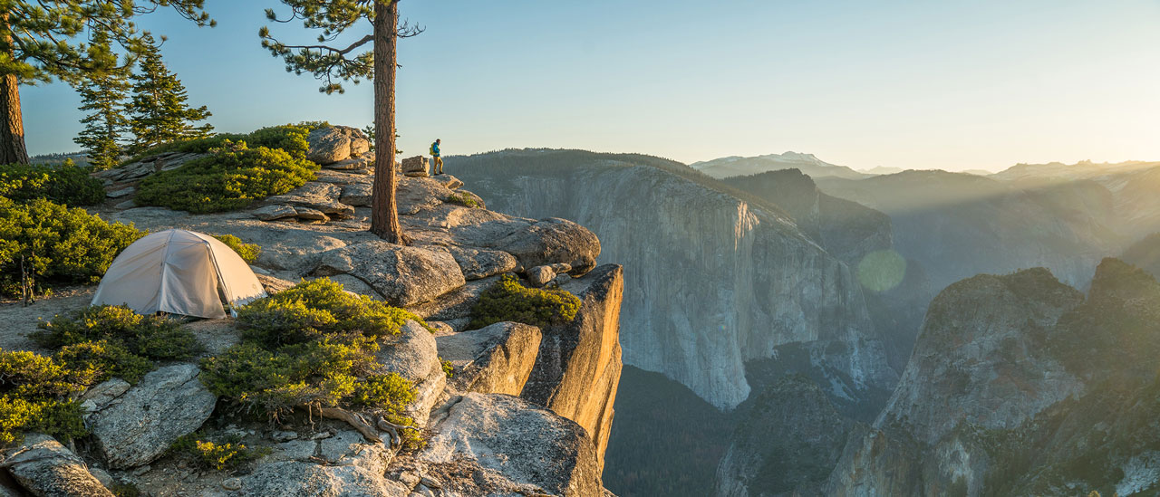 EXPLORE THE YOSEMITE ADVENTURE