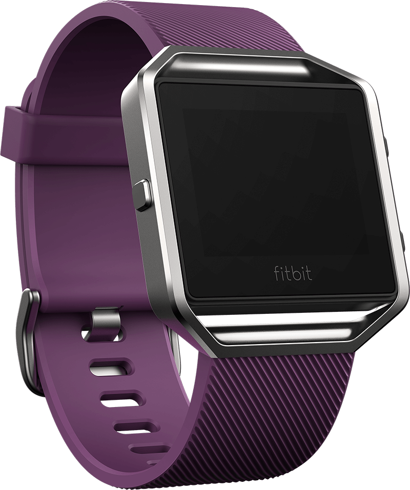Image result for images of Fitbit Blaze