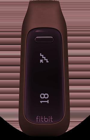Fitbit One Wireless Activity Sleep Tracker