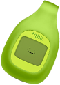 Fitbit Zip in Lime