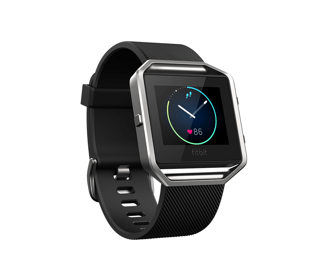New In Box -Fitbit Blaze Smart Fitness Watch