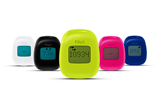 Review: Fitbit Zip
